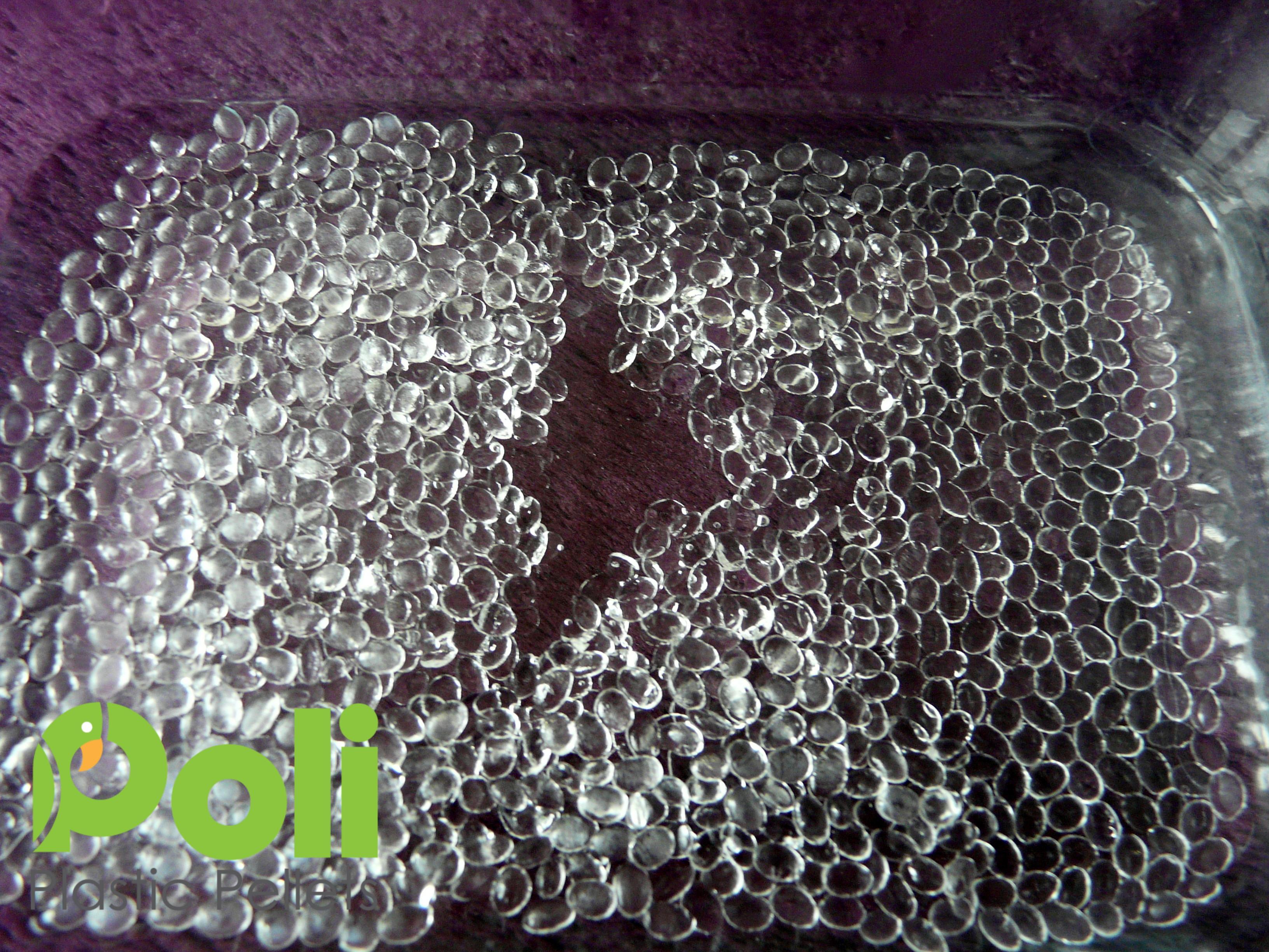 Polymorph Mouldable Plastic Pellets 62 176 C Variant